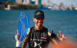 Formula E 2019 season decider in New York - trophy