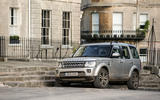 Farewell to the Land Rover Discovery 4