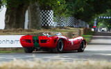 2016 Goodwood Festival of Speed John Surtees
