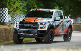 Ford F-150 Raptor 2016 Goodwood Festival of Speed