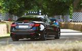 Alfa Romeo Giulia 2016 Goodwood Festival of Speed