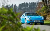 1995 Porsche 968 Sport