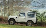 1981 Land Rover Series III
