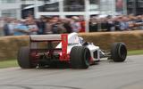 McLaren-Honda MP4/6