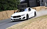 2018 BMW 8 Series lands at Goodwood ahead of November sales launch