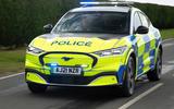 FSP Ford Police 168