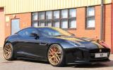 Jaguar F-Type Project Predator