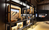 Mercedes G-Class Experience - inside exhibit