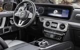 2018 Mercedes-Benz G-Wagen G-Class