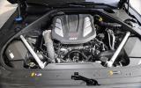 5.0-litre V8 Genesis G90 engine