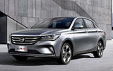 GAC Enverge electric SUV concept revealed