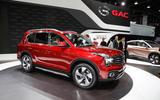 GAC Motors shows intent for US market with three new models