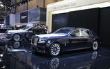 Bespoke Rolls-Royce Phantoms