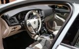 Volvo V40 facelift