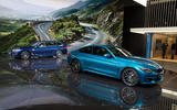 Facelifted BMW M4