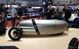 All-electric Morgan EV3 due on roads in 2018 with 120-mile range