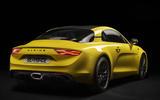 2020 Alpine A110 Color Edition - rear