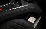 2020 Alpine A110 Légende GT - detail