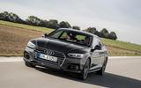 2017 Audi A5 3.0 TDI 286 quattro S line review