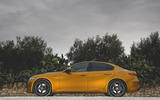 Alfa Romeo Giulia Veloce 2019 first drive review - static side