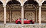 Alfa Romeo Giulia and Stelvio Quadrifoglio 2020 updates - red
