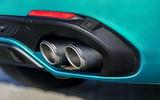 Alfa Romeo Giulia and Stelvio Quadrifoglio 2020 updates - exhaust