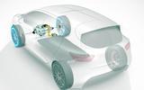 GKN details lightweight EV powertrain