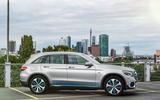 Mercedes-Benz GLC F-Cell unveiled