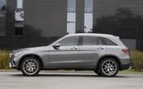 2020 Mercedes-Benz GLC 300e