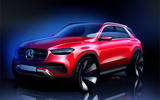 2018 Mercedes-Benz GLE and GLE Coupe: preview released