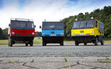 World's first flat-pack truck: Shell commissions first prototype for India trip