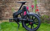 Gocycle G4 folds compactly, just don't call it a last-mile bike