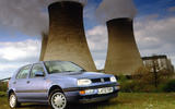 1997 Mk3 Volkswagen Golf