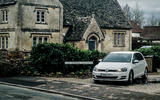 Volkswagen Golf long-term test review: 'a comfortable place to be'