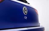 VW Golf R Mk8 preview image