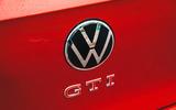 Britain's Best Car Awards 2020 - Volkswagen Golf GTI rear badge