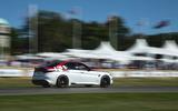 Alfa Romeo Giulia Racing Edition at Goodwood Festival of Speed 2019