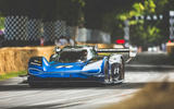 VW ID R at Goodwood Festival of Speed
