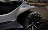 2020 Audi AI:Trail - static wheel