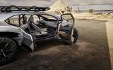 2020 Audi AI:Trail - static doors open