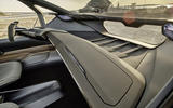 2020 Audi AI:Trail - static dashboard