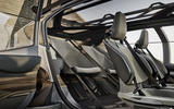 2020 Audi AI:Trail - static interior