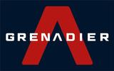 Ineos Grenadier logo