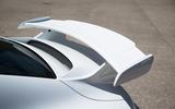 Porsche 911 GT3 triple test