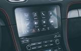 2019 Porsche 718 Cayman GT4 UK review - infotainment