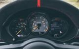 2019 Porsche 718 Cayman GT4 UK review - dials