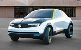 Vauxhall GT X concept
