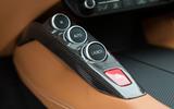Ferrari GTC4 Lusso automatic gearbox