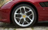 20in Ferrari GTC4 Lusso alloy wheels