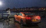 Nissan GT-R roadtrip